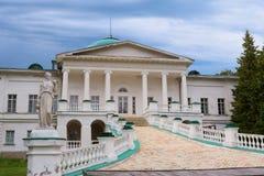 Galaganiv Palace in Sokyryntsi Royalty Free Stock Photography