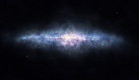 Galaktischer Rand Lizenzfreie Stockfotografie