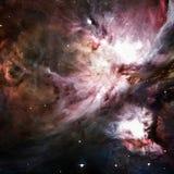 galaktisktt avst?nd vektor illustrationer