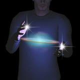 Galaktyka Zdjęcia Stock