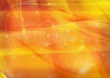 galaktyka fantazji Zdjęcia Royalty Free