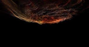 Galaktyka zoom ilustracji