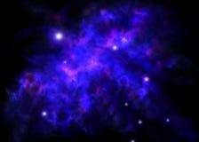 galaktyki. Fotografia Stock