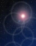 galaktyki. Obrazy Stock