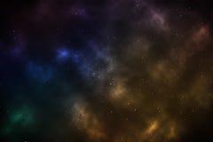 Galaktyki tło, tło/galaktyki, galaktyka abstrakta/ Obrazy Royalty Free