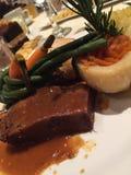 galanteryjny jedzenie Zdjęcie Stock