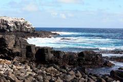 Galapagos νησιά Στοκ φωτογραφία με δικαίωμα ελεύθερης χρήσης