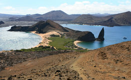 Galapagos Islands Stock Photo