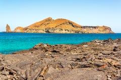 Galapagos Islands Landscape Stock Photos
