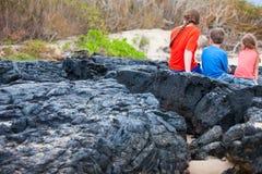 Galapagos vacation Royalty Free Stock Photography