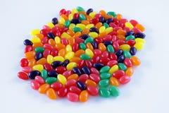 Galaretowej fasoli cukierek Zdjęcie Royalty Free