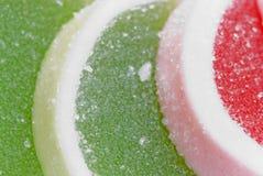 Galaretowi cukierki Obraz Stock