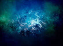 galassia Fotografia Stock Libera da Diritti