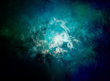 galassia Immagini Stock Libere da Diritti