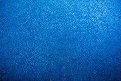 Galassia astratta del ghiaccio Fotografie Stock
