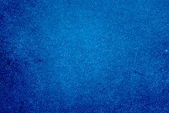 Galassia astratta del ghiaccio immagine stock