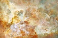 Galassia da qualche parte nello spazio profondo Bellezza dell'universo fotografia stock libera da diritti