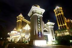 Galassia Macau Fotografie Stock