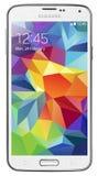 Galassia S5 di Samsung royalty illustrazione gratis