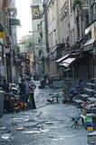 Galata, Istanbul images libres de droits