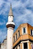 galata meczet Fotografia Royalty Free