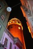 Galata Tower Stock Photos