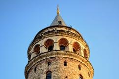 Galata Tower Royalty Free Stock Image