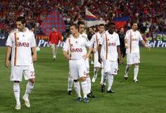 Galatasaray Royalty Free Stock Photography