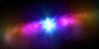 Galax Royaltyfria Foton