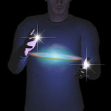 Galax Arkivfoton