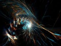 Galaxia Foto de archivo libre de regalías