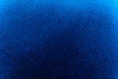 Galaxia abstracta del hielo Fotografía de archivo libre de regalías