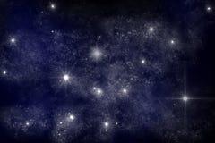 Galaxie lizenzfreie abbildung