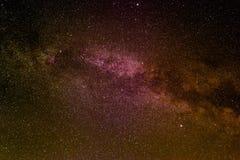 galaxie Stockfotografie