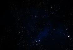 Galaxie de l'espace Photographie stock libre de droits