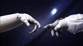 Galaxie en spirale incroyablement belle de haute résolution photo libre de droits