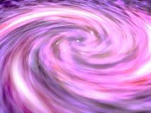 Galaxie-Hintergrund Lizenzfreie Stockfotos