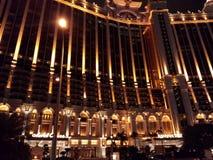 Galaxie Macau Stockfoto