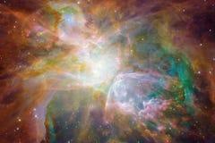 Galaxie quelque part dans l'espace lointain Beaut? d'univers illustration de vecteur