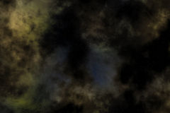 Galaxiehintergrund, II lizenzfreie abbildung