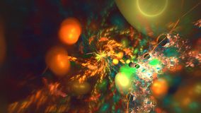 Galaxsolrosspiral arkivfilmer