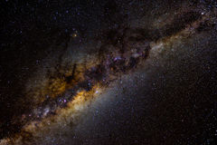 The Galaxy Stock Image