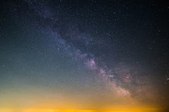 galaxy Zdjęcie Royalty Free