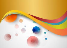Galaxy abstract background Stock Photos