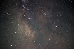 Galaxy, Atmosphere, Sky, Astronomical Object stock photo