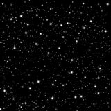 Galaxy background. Galaxy planet in black starry background Stock Photos