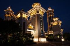 Galaxy Casino in Macau Royalty Free Stock Photo