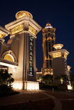 Galaxy Casino in Macau Royalty Free Stock Images