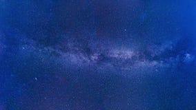 Galaxy Digital Wallpaper Stock Images