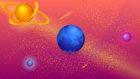 galaxy inny ilustracji